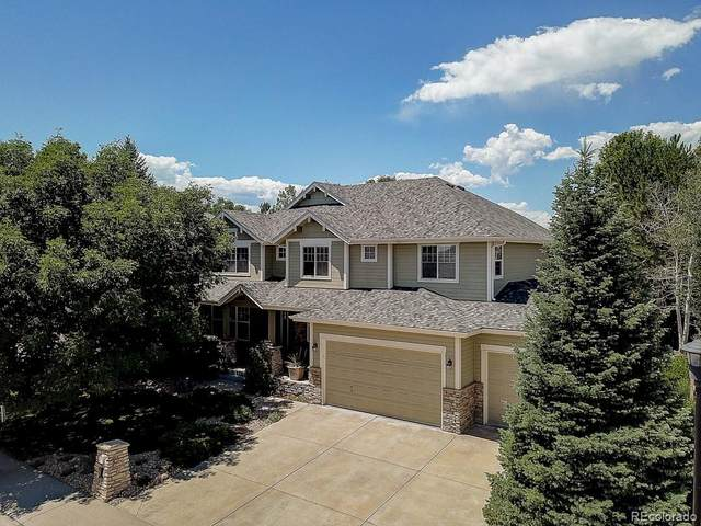1104 Wyndemere Circle, Longmont, CO 80504 (#5412380) :: The DeGrood Team