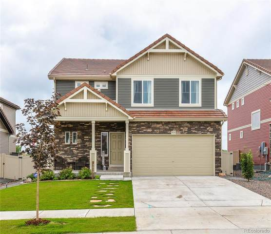 5010 Eaglewood Lane, Johnstown, CO 80534 (MLS #5412474) :: 8z Real Estate