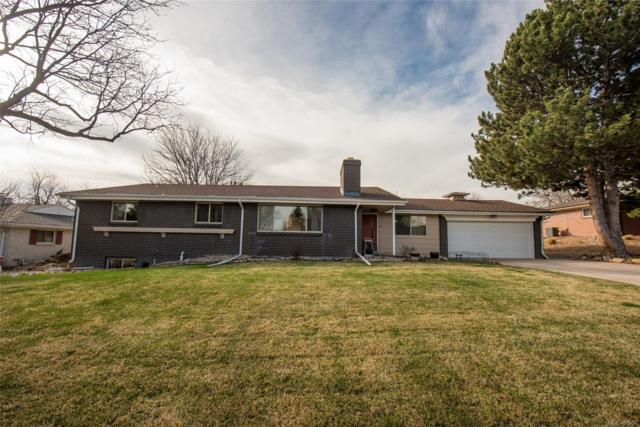 2944 Routt Circle, Lakewood, CO 80215 (#5412476) :: The DeGrood Team