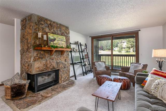 3461 Creek Bank Court #201, Steamboat Springs, CO 80487 (#5412911) :: The DeGrood Team