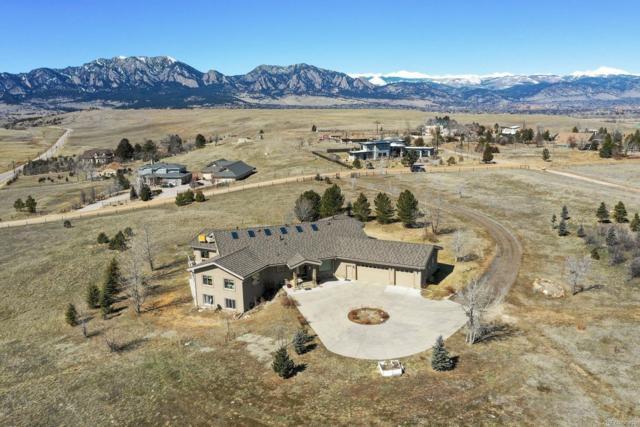 1230 Red Ash Lane, Boulder, CO 80303 (#5413062) :: The Heyl Group at Keller Williams
