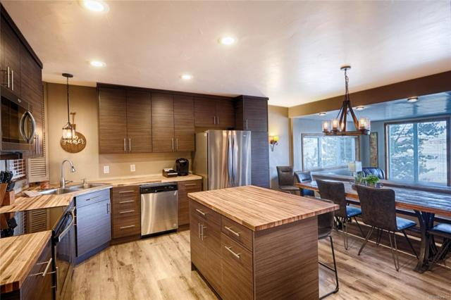96 Mountainside Drive B-41, Granby, CO 80446 (#5413344) :: The Heyl Group at Keller Williams