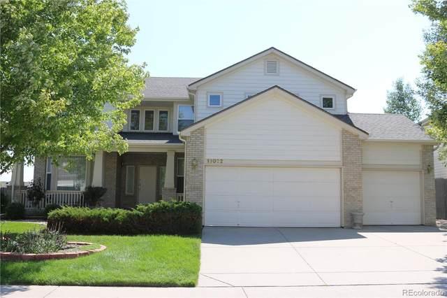 18022 E Dorado Drive, Centennial, CO 80015 (MLS #5413384) :: 8z Real Estate
