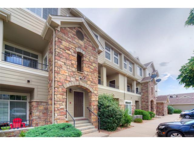 1540 S Florence Way #512, Aurora, CO 80247 (MLS #5413566) :: 8z Real Estate