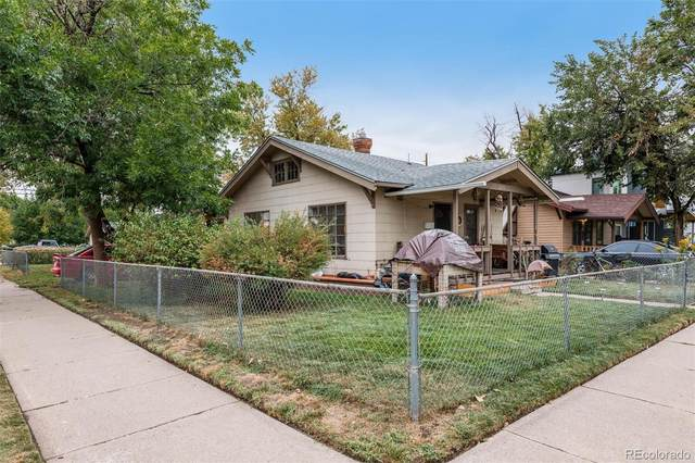 2991 S Lincoln Street, Englewood, CO 80113 (MLS #5413609) :: The Sam Biller Home Team