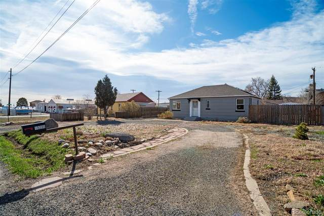 15230 W 44th Avenue, Golden, CO 80403 (#5413622) :: HomeSmart