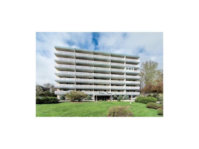 900 Saturn Drive #609, Colorado Springs, CO 80905 (MLS #5413737) :: 8z Real Estate