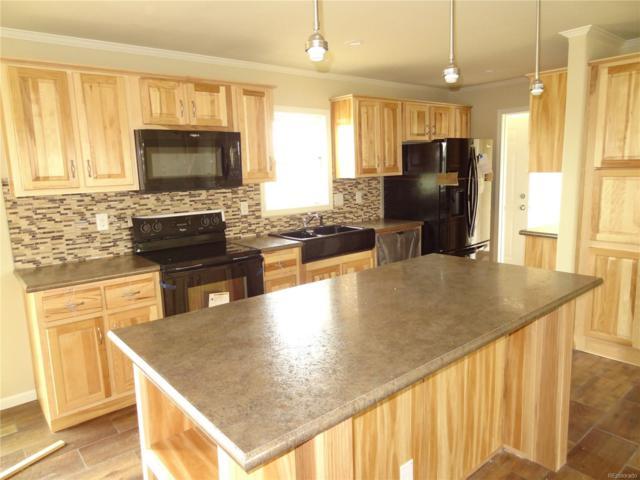 16450 Casler Avenue, Fort Lupton, CO 80621 (MLS #5413977) :: 8z Real Estate