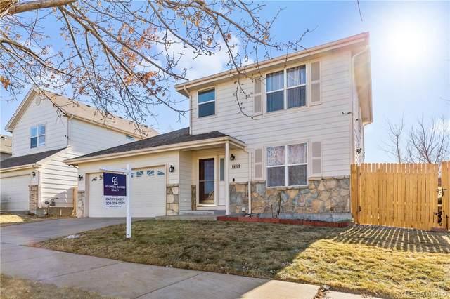 14620 E 50th Place, Denver, CO 80239 (MLS #5414020) :: 8z Real Estate