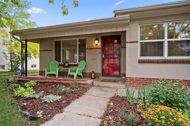 2515 W 39th Avenue, Denver, CO 80211 (#5414078) :: The Healey Group