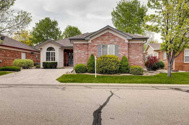 1020 Boxelder Circle, Longmont, CO 80503 (MLS #5414149) :: 8z Real Estate