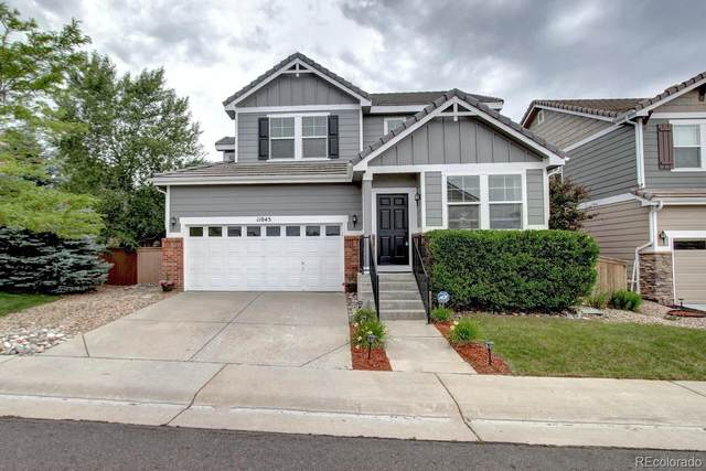 11045 Meadowvale Circle, Highlands Ranch, CO 80130 (#5414344) :: The DeGrood Team