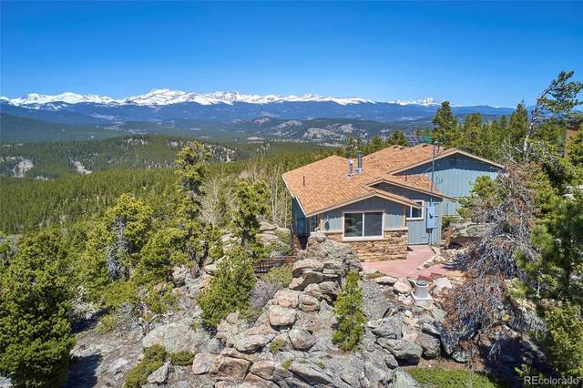 125 Lynnwood Lane, Black Hawk, CO 80422 (#5414799) :: The Griffith Home Team
