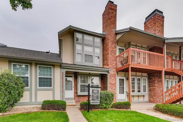 3082 W 107th Place B, Westminster, CO 80031 (#5415102) :: The DeGrood Team