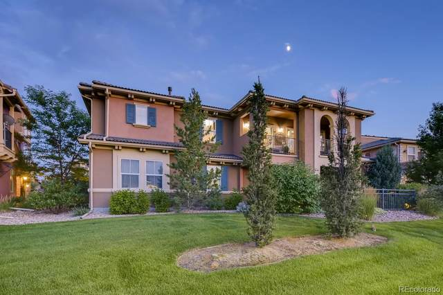 3473 Cascina Place B, Highlands Ranch, CO 80126 (MLS #5415174) :: 8z Real Estate