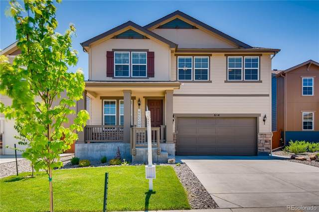614 W 170th Place, Broomfield, CO 80023 (#5415218) :: Portenga Properties