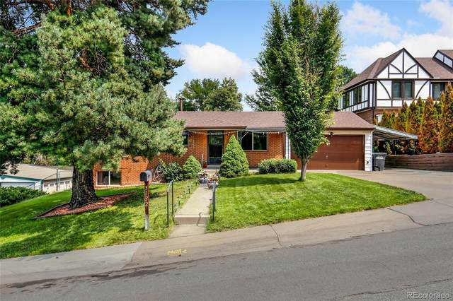 5132 Eaton Street, Denver, CO 80212 (#5415268) :: My Home Team
