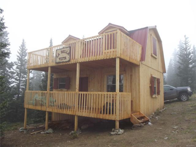 6527 Schlueter Road, Fort Garland, CO 81133 (#5416070) :: Wisdom Real Estate