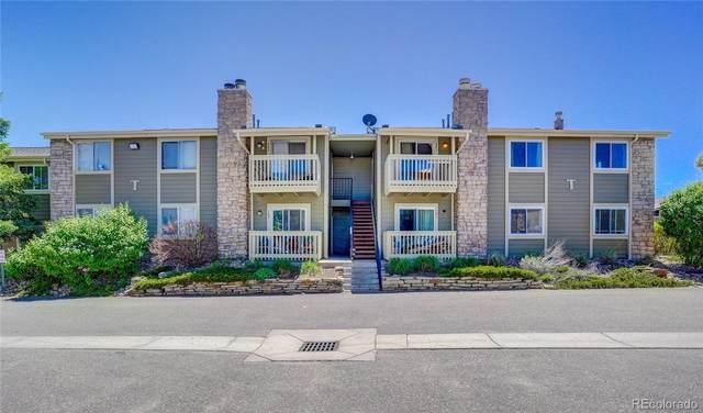 4400 S Quebec Street T201, Denver, CO 80237 (MLS #5416147) :: Find Colorado