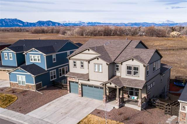 793 Stagecoach Drive, Lafayette, CO 80026 (#5416245) :: The DeGrood Team