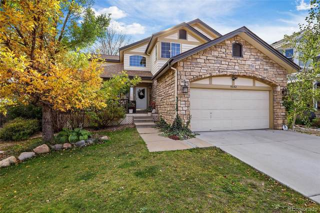 9542 W Unser Avenue, Littleton, CO 80128 (#5416435) :: HomeSmart Realty Group