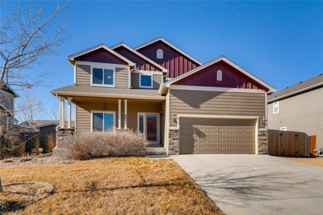 9043 Sandpiper Drive, Frederick, CO 80504 (#5416485) :: 5281 Exclusive Homes Realty