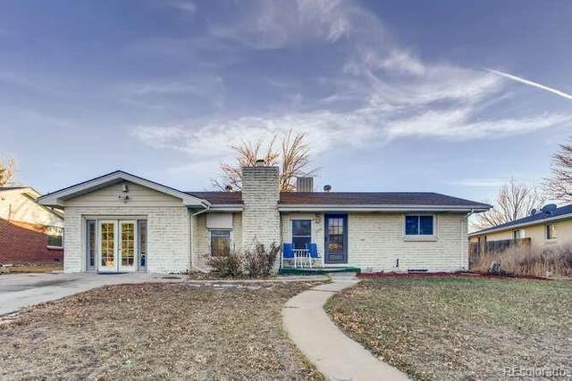 11510 E 2nd Avenue, Aurora, CO 80010 (#5416557) :: Venterra Real Estate LLC