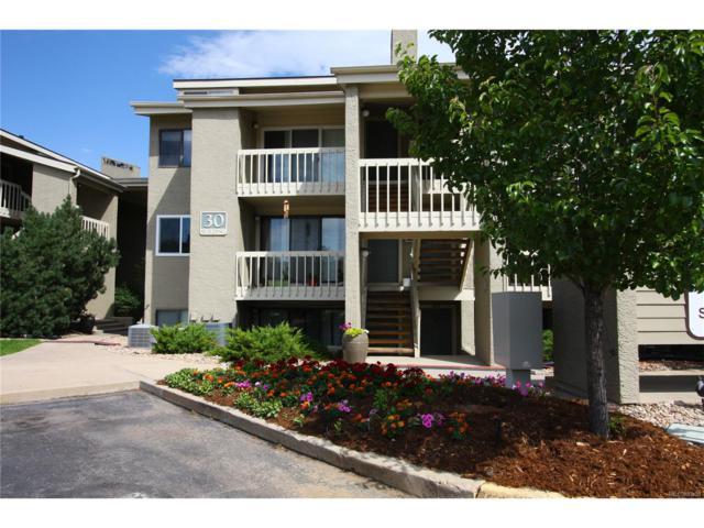 30 S Boulder Circle #3011, Boulder, CO 80303 (MLS #5416652) :: 8z Real Estate