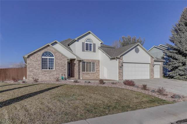 6209 N Saint Louis Avenue, Loveland, CO 80538 (#5416998) :: The Healey Group