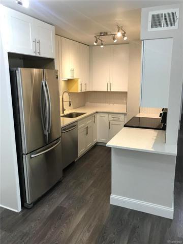 16259 W 10th Avenue E-6, Golden, CO 80401 (#5417016) :: Wisdom Real Estate