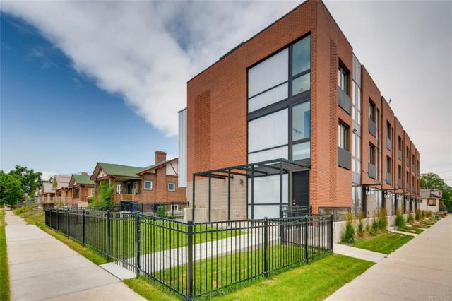 1600 Irving Street, Denver, CO 80204 (#5417071) :: Wisdom Real Estate