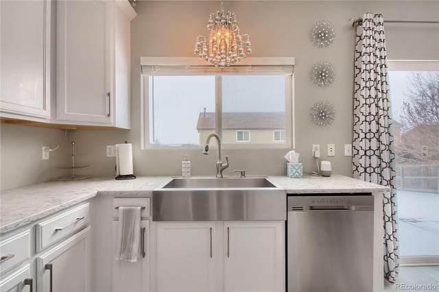 9696 Kalispell Street, Commerce City, CO 80022 (#5417818) :: The Peak Properties Group