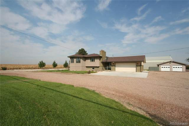 17247 Us Highway 34, Fort Morgan, CO 80701 (#5418103) :: The DeGrood Team