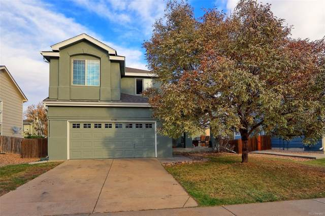 12550 Dahlia Way, Thornton, CO 80241 (#5418792) :: The Griffith Home Team