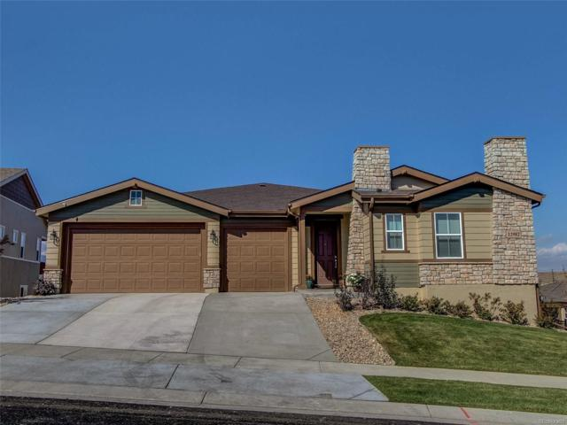 12982 Elkhorn Circle, Broomfield, CO 80021 (MLS #5418926) :: Kittle Real Estate