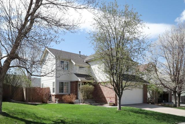 19852 E Lasalle Drive, Aurora, CO 80013 (#5418991) :: The Heyl Group at Keller Williams