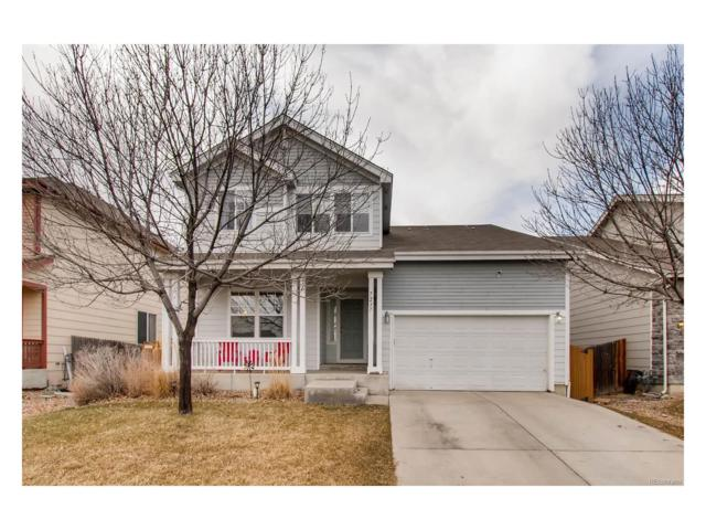 7237 Foothill Street, Frederick, CO 80504 (MLS #5419696) :: 8z Real Estate