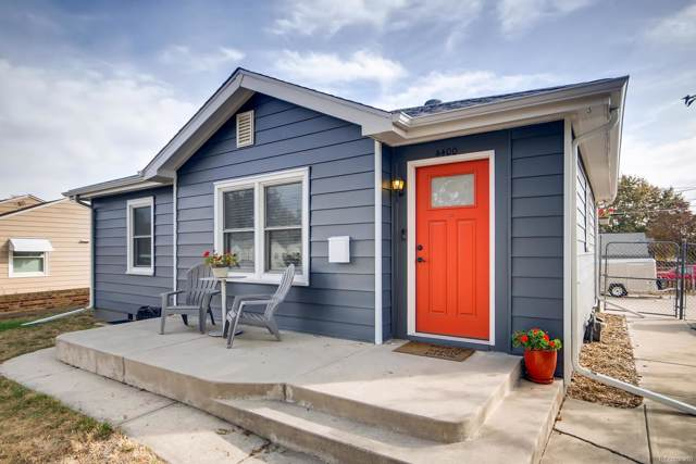 4400 Quivas Street, Denver, CO 80211 (MLS #5420424) :: 8z Real Estate