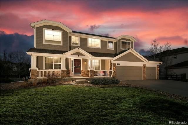 10856 Ridge Pointe Lane, Parker, CO 80138 (MLS #5420816) :: 8z Real Estate