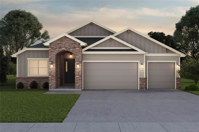 6054 Chantry Drive, Windsor, CO 80550 (#5421160) :: The DeGrood Team