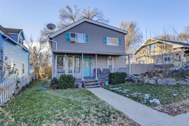 11 Marshall Place, Longmont, CO 80504 (#5421163) :: The City and Mountains Group