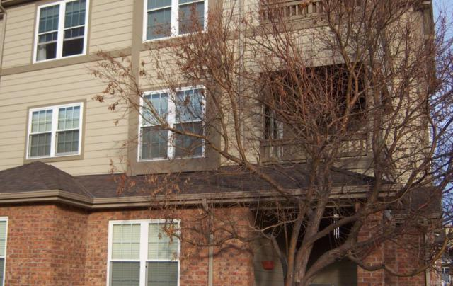 12770 Ironstone Way #204, Parker, CO 80134 (#5421593) :: The Thayer Group