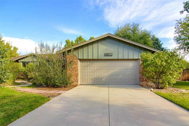 11345 W 28th Place, Lakewood, CO 80215 (MLS #5421679) :: 8z Real Estate