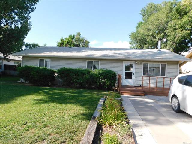 230 Bonney Drive, Alamosa, CO 81101 (#5421974) :: Harling Real Estate