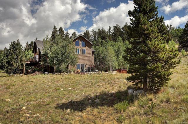 305 Abandoned Rail Road, Fairplay, CO 80440 (#5422201) :: Wisdom Real Estate