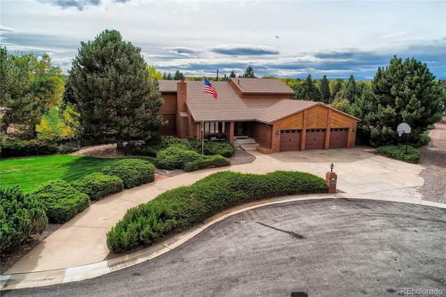 10036 Allison Court, Westminster, CO 80021 (#5422343) :: The DeGrood Team