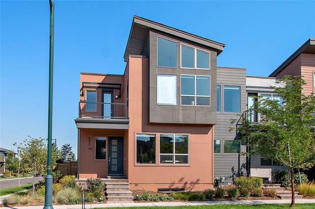 5054 Valentia Street #103, Denver, CO 80238 (#5422461) :: The Heyl Group at Keller Williams