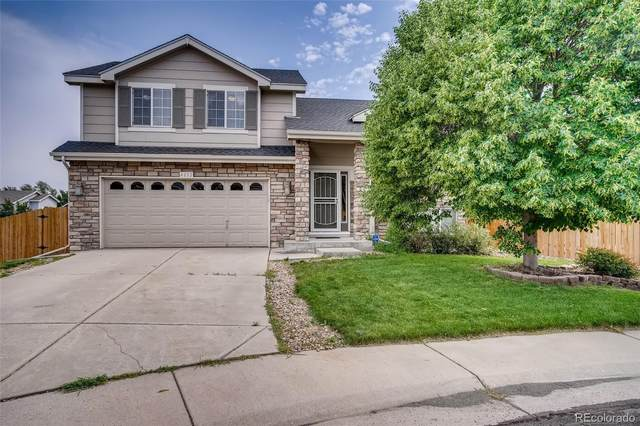 4652 E 127th Place, Thornton, CO 80241 (#5422546) :: Finch & Gable Real Estate Co.