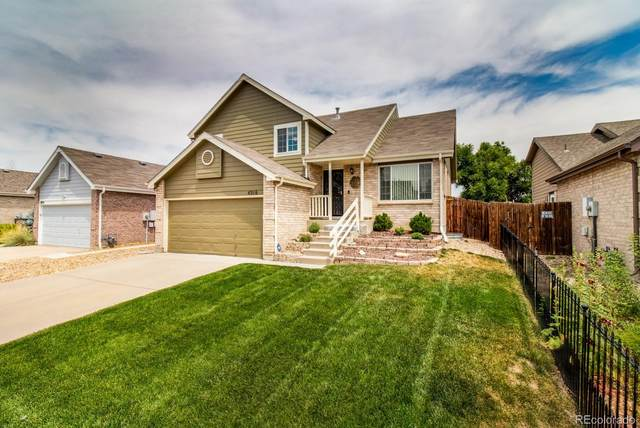 4216 S Ireland Court, Aurora, CO 80013 (MLS #5422672) :: Bliss Realty Group
