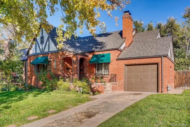 1630 Olive Street, Denver, CO 80220 (#5422787) :: The Healey Group